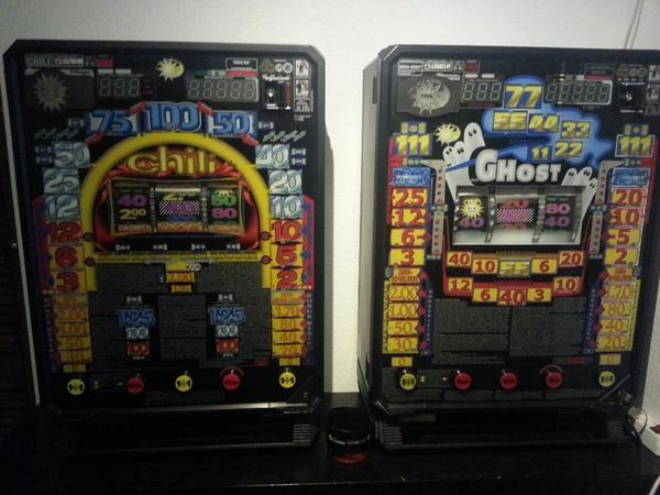 spielautomaten merkur magie kaufen
