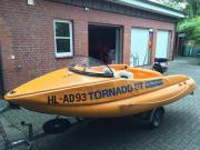Metzeler Schlauchboot Tornado