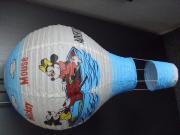 Mickey Heisluftballon+Disney-
