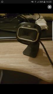 Microsoft webcam HD