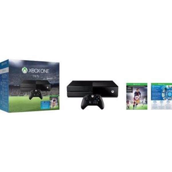 Microsoft Xbox One » X-Box, Gerät & Spiele