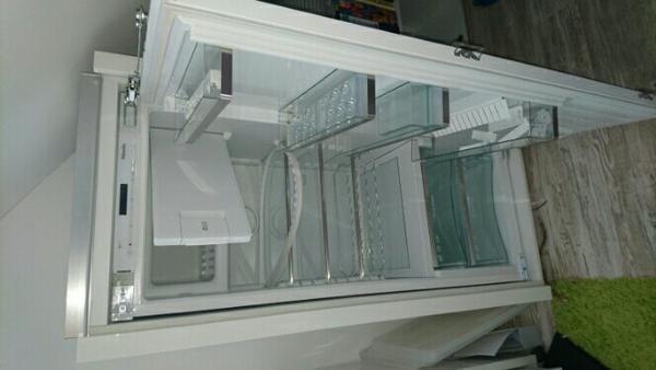miele einbauk hlschrank a k 35483 idf in hanhofen k hl und gefrierschr nke kaufen und. Black Bedroom Furniture Sets. Home Design Ideas