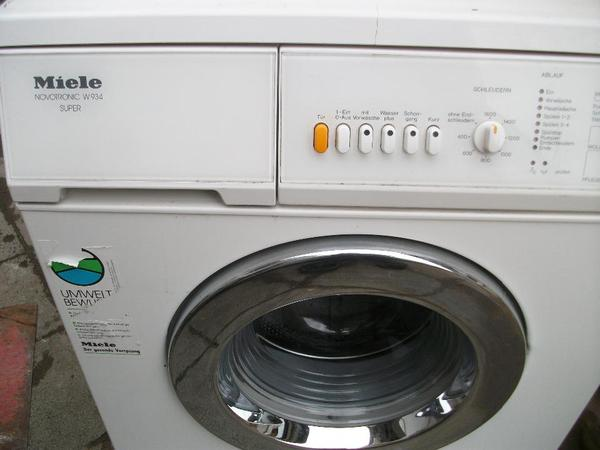miele waschmaschinen neu und gebraucht kaufen bei dhd24com. Black Bedroom Furniture Sets. Home Design Ideas