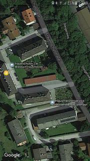 Miesbach 2 Zimmerwohnung