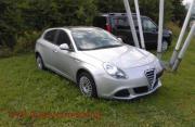 Mietkauf Alfa Romeo