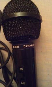 Mikrofon (Karaoke)