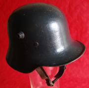 Militaria Stahlhelm M