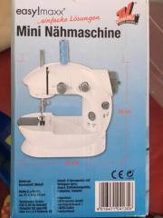 Mini Nähmaschine