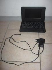 Mini-Netbook für