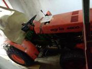 Mini Traktor AGRIA