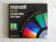 MO Disk Maxell