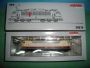 Modelleisenbahn - Auflösung - 39579