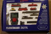Modelleisenbahn Fleischmann Digital