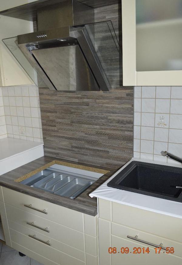 moderne einbauk che k chen zeile hochwertig hochglanz. Black Bedroom Furniture Sets. Home Design Ideas