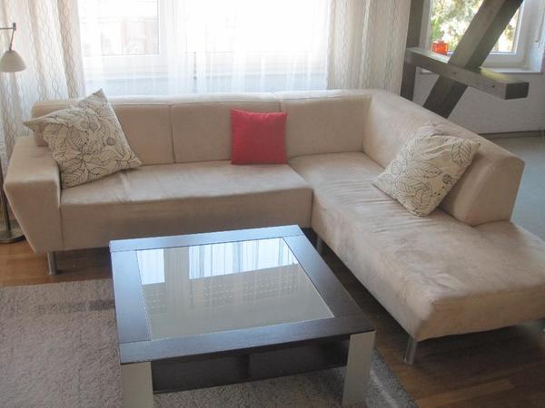 Moderne wohnzimmer einrichtung couch tv bank schraenke for Komplette wohnzimmereinrichtung