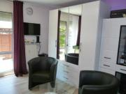 Modernes Business Apartment
