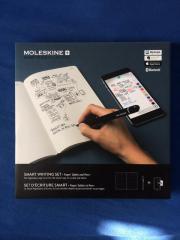 Moleskine Smart Writing