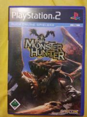 Monster Hunter für