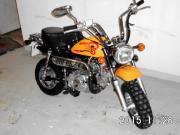 Moped SKYGO Monkey