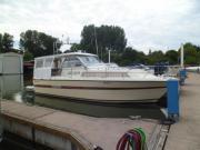 Motorboot ARGO 1000