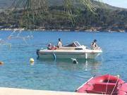 Motorboot Fiberline G20