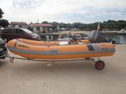 Motorboot für Einsteiger