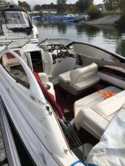 Motorboot Regal 2150 -
