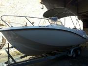 Motorboot, Sportboot, Konsolenboot