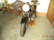 Motorrad NSU 251OSL
