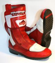 Motorrad Schuhe Damen,