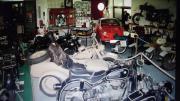 Motorrad-. und Technikmuseum