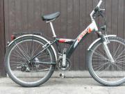 Mountainbike 26 - Zoll