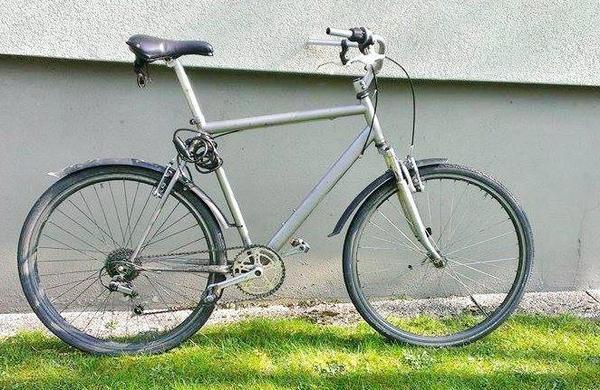 28 mountainbike neu und gebraucht kaufen bei. Black Bedroom Furniture Sets. Home Design Ideas