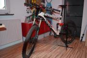 Mountainbike MTB Fully