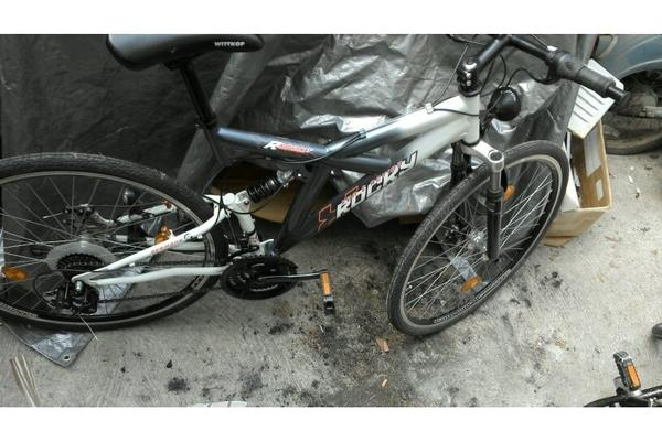 Biker bekanntschaften