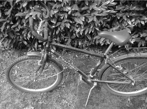 mtb 26 zoll gr e ideal f r kleine menschen in heidelberg. Black Bedroom Furniture Sets. Home Design Ideas
