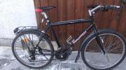 MTB Fahrrad Mountainbike