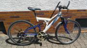 MTB Wheelworx 26