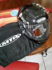 MTR Helm