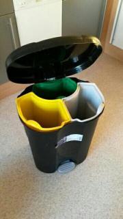 Mülltrennsammler