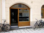 München Maxvorstadt: Sonniger