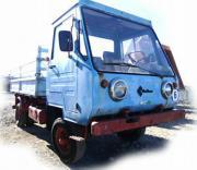 Multicar Multicar M25