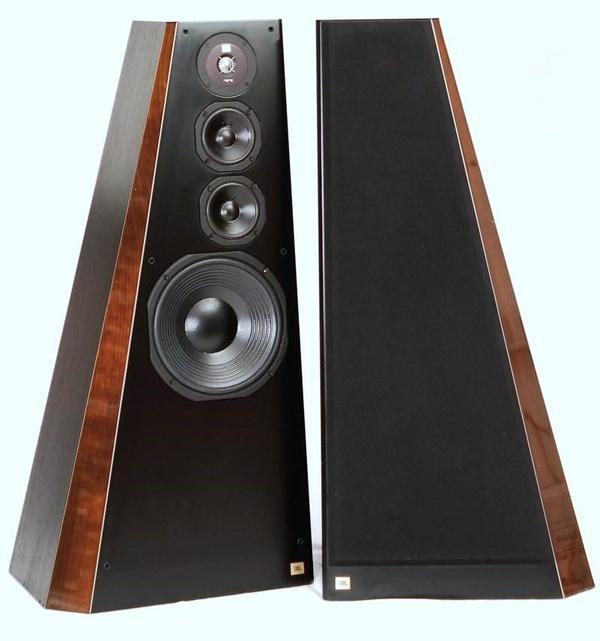 musik boxen jbl ti 5000 mit original zubeh r. Black Bedroom Furniture Sets. Home Design Ideas