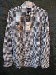 Nagelneues Herren Trachtenhemd