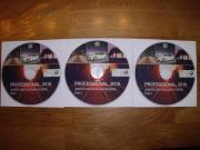 Navi-DVDs BMW
