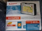 Navigation Myguide 3220