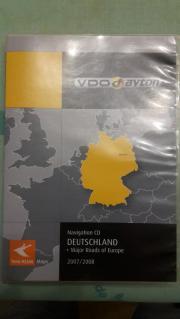 Navigations CD VDO