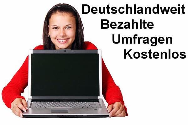 nebenjob online umfragen ausf llen deutschlandweit in berlin stellenangebote private. Black Bedroom Furniture Sets. Home Design Ideas
