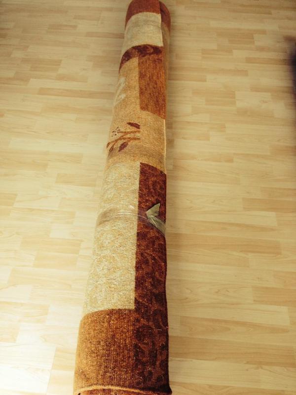 nepal teppich 200x300 cm nagelneu mit zertifikat in frankfurt teppiche kaufen und verkaufen. Black Bedroom Furniture Sets. Home Design Ideas