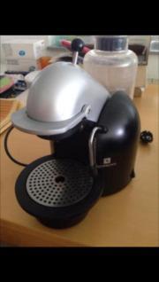 Nespresso-Kaffeemaschine (Krups)